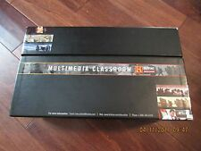 History Channel Multimedia Classroom Complete Set