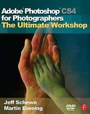 Adobe Photoshop CS4 for Photographers: The Ultimate Workshop-ExLibrary
