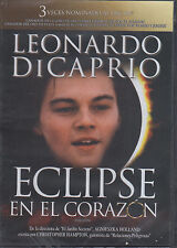 DVD - Eclipse En El Corazon NEW Total Eclipse Leonardo DiCaprio FAST SHIPPING !
