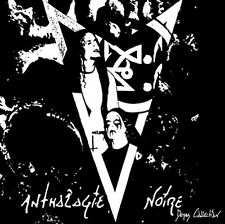 Vlad Tepes - Anthologie Noire 2CD 2013 demo collection black metal LLN