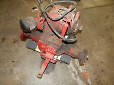 Wheel Horse C 175 Garden Tractor Hydro Transmission Embly Eaton 1100 Used