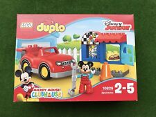 10829 LEGO DUPLO Disney Junior™ Mickey Mouse Clubhouse