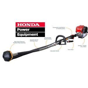 Honda Powered  porta Pump sump pump portable water pump