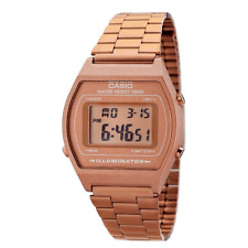 Orologio Casio Digitale Colore Bronzo Ref. B640WC-5ADF
