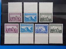 Echtheitsgarantie Briefmarken aus der deutschen Besetzung im 2.Weltkrieg mit Postfrisch