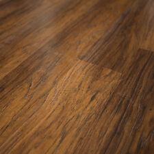 Laminate Wood Flooring 7mm AC4 Quick-Step Home Brownstone Hickory SFU035-SAMPLE