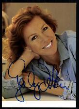 Gaby Dohm Autogrammkarte Original Signiert ## BC 30710