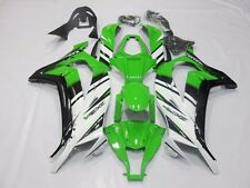 Fairing For Kawasaki Ninja ZX10R ZX 10R 2011-2014 ABS Injection Plastic mc29
