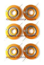 6pcs Diaphragm for JBL 2402 2404 2405 JBL 75 76 77, 8 Ohms BRAND NEW