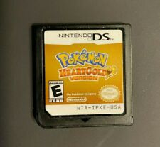Pokemon: HeartGold Version (Ds, 2010) Authentic. Cartridge only/Tested works