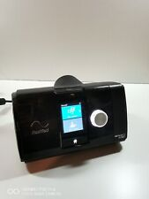 Resmed AirSense AutoSet 10 + chargeur