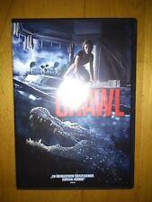 Crawl,DVD,Horror,Thriller,Survival