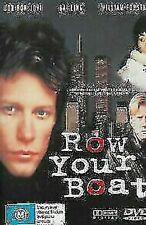 Row Your Boat DVD Jon Bon Jovi - Bai Ling Movie T108