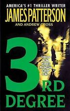 3rd Degree by James Patterson (Paperback / softback, 2007)