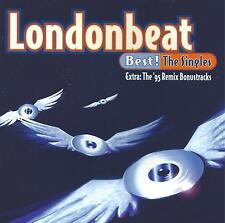 LONDONBEAT - Best ! The Singles