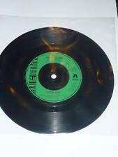 """CON-FUNK-SHUN - Burning love - 1986 7"""" Vinyl Single"""