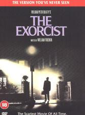 The Exorcist: The Version You've Never Seen DVD (2001) Ellen Burstyn