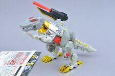 Transformers Henkei Grimlock Complete C-03 Classics