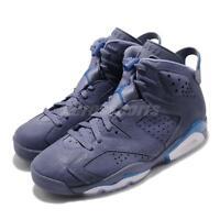 Nike Air Jordan 6 Retro Diffused Blue Jimmy Butler PE VI AJ6 384664-400