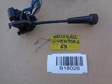 Vauxhall Ventora Bj.69 Blinkerschalter Lenkstockschalter Indicator Switch Stalk
