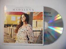 MADALENA : L'INVITATION AU VOYAGE ▓ CD ALBUM PORT GRATUIT ▓