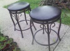 2ft tall swivel stools