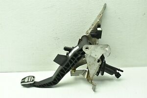 2012-2017 Ford Focus ST Clutch Pedal Assembly MT OEM 12-17