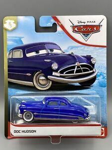 Disney Pixar Cars DOC HUDSON  Radiator Springs NEW 2020