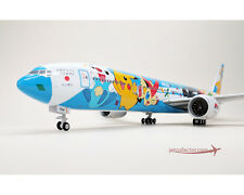 "Phoenix 200 ANA B777-300ER ""Pokemon"" JA754A 1:200 Scale PH2ANA232"
