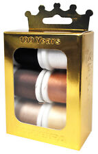 Madeira Anniversary Crown Box Cotona 30 Embroidery Thread