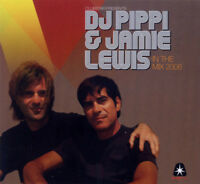 DJ Pippi & Jamie Lewis - In the Mix 2006 ()2 x CD, 2006) NEW SEALED