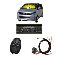 Standheizung Zuheizer Webasto T91 für VW T5.2 7E manuelle Klimaanlage