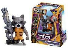 "Metals Die-Cast - Guardians Of The Galaxy - Rocket Raccoon 4"" Fig NEU M154"