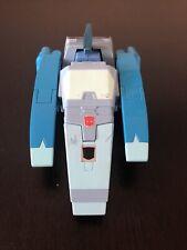 New listing Vintage Original Takara Transformers G1 Autobot Blurr w/ Shield!