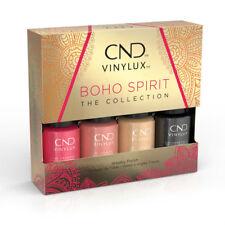 CND Vinylux BOHO SPIRIT Collection 3.7ml MINI Pinkies ***PICK YOUR SHADE***