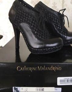 Catherine Malandrino shoes  size 7