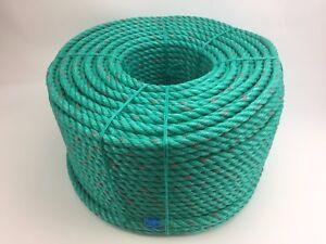 12mm Polysteel Rope x 50 Metres, Lowering, Arborist, Rigging, Tree Surgery Rope