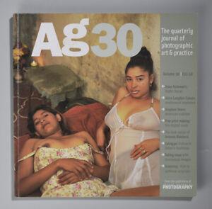 Ag Magazine Volumes 30 - 33. Published 2003. 4x items.