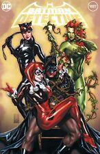 Detective Comics #1027 Mark Brooks Trade Dress Torpedo Comics Variant Pre-Order