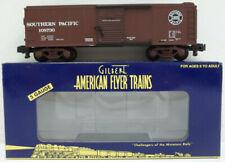 American Flyer 6-48354 S Scale Southern Pacific Boxcar LN/Box