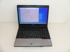 "Fujitsu LifeBook S752 Intel i5-3360M 2,80GHz 8GB RAM 128GB SSD 14"" Notebook #5"