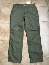 Carhartt Men's Tacoma Ripstop Pant Trousers BNWT 36x34