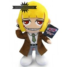 BLEACH Shinji Hirako PELUCHE 30 CM pupazzo plush gotei 13 doll ichigo kon hollow