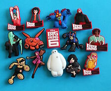 Big Hero 6 Party Favours 14 Piñatas Toys Cake Toppers Decorations Party Bags NEW