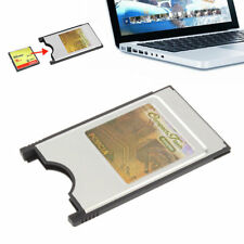 High Speed CF Card Reader Compact Flash Compact Flash Card to Laptop New RY