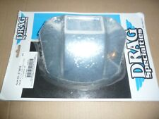 Headlight Visor Cover (Eyebrow) With Cut Out For Harley-Davidson Modles New