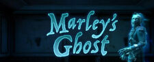 NEW Atmosfx Marley's Ghost