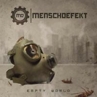 Menschdefekt - Empty World CD NEU OVP