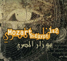 hughes de courson - mozart in egypt (CD NEU!) 0094636847825