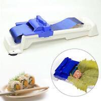 Grape & Cabbage Rolling Machine Yaprak Sarma Roller Dolma Wrap Vine Leaf Stuffed